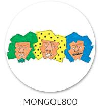 ランニングに10倍気持ちよくなるJ-POPプレイリスト【6.MONGOL800】