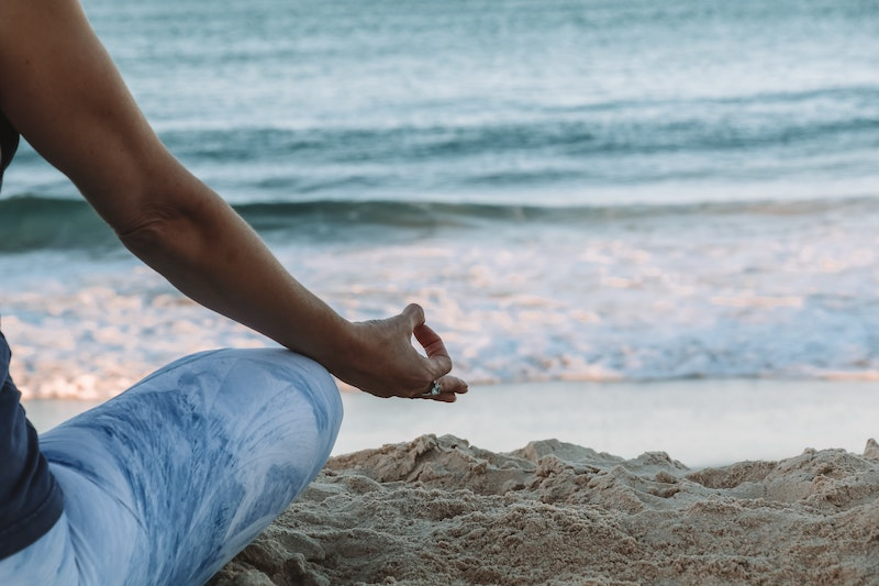 アプリを使ってマインドフルネス瞑想することのメリット
