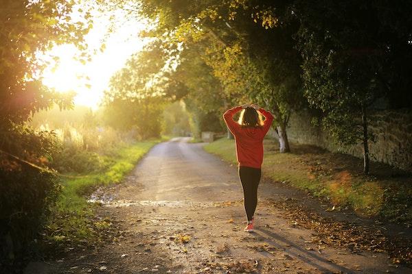 ダイエットに効果的なランニング・ジョギング方法