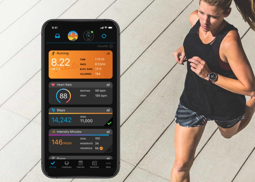 Garmin Connect(ガーミンコネクト)アプリの使い方徹底ガイド|ランニングアプリレビュー