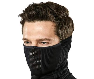 TESLA|ランニングマスク・ネックゲーター[通気性・UVカット・吸汗速乾・男女兼用]