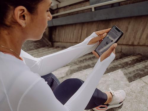 Adidas Runningアプリと併用して使いたいトレーニングアプリ|アディダストレーニング