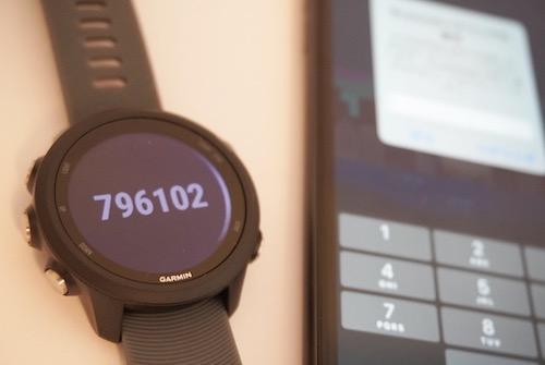 期設定とスマートフォンアプリとのペアリング02