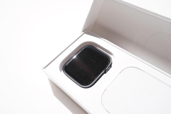 レビュー|アップルウォッチの購入から開封まで